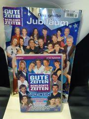 GZSZ Inside DVD GZSZ Jubiläumsband