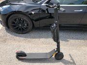 Segway-Ninebot ES2 Elektroscooter NEUWERTIG