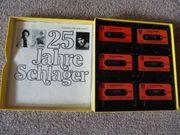 Cassetten