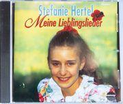 Stefanie Hertel-meine Lieblingslieder CD gebraucht