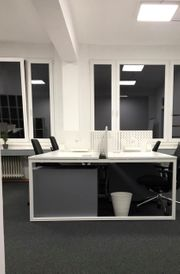 Bye-Bye HomeOffice - Hello CoWorking Flexible