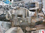 Getriebe Citroen Jumper 2 8