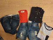 Kinderkleidung 16 Teile