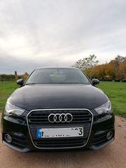 Audi A1 1 4 TFSI