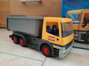 Playmobil Lastwagen