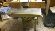 Hobelmaschine Scheppach HM 1 mit