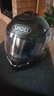 Motorradhelm Klapphelm