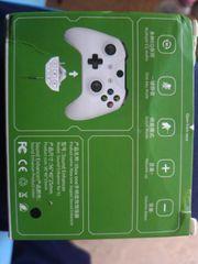 Sound Enhancer Adapter für Xbox