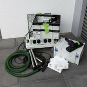 Festool Absaugmobil CTL SYS inkl