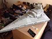 Lego Star Wars UCS 10030