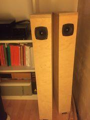 Lautsprecher Visaton