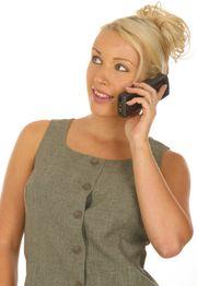 Telefonistinnen gesucht ab sofort