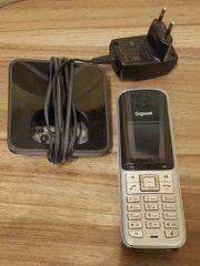 Siemens Telefon Gigaset S79H