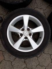 205 55 R16 - Mazda 3
