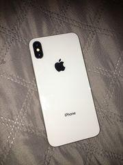iPhone X - 64 GB - Weiß
