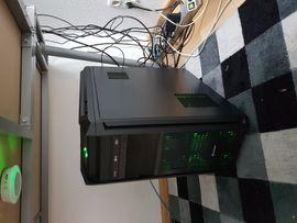 Gaming PC grün: Kleinanzeigen aus Weiterstadt - Rubrik Sonstige Computer