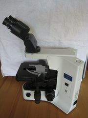 Olympus Mikroskop BX41