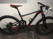 Giant MTB Fully Modell Anthem