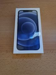 Iphone 12 in schwarz 256