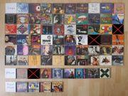 68 CDs Musik CD 80er