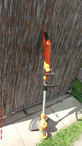 Gartengeräte, Rasenmäher - Black Decker Elektro-Rasentrimmer ST5530 Type