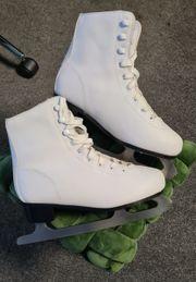 Damen Eislaufschlittschuhe Größe 39 40