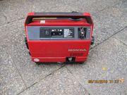 Honda Stromgenerator EX 650