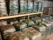 Holzpellets Pellets Sackware