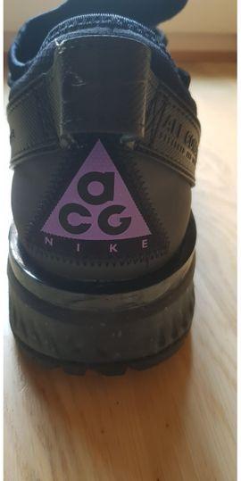 Nike ACG React Terra Gobe: Kleinanzeigen aus Halle Am Wasserturm - Rubrik Schuhe, Stiefel