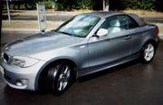 BMW 118 1er Cabrio Edition