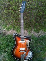 Hopf Saturn 63 E-Gitarre