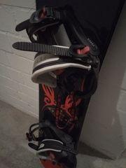 Fever Snowboard