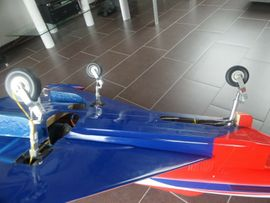 Bild 4 - Original CARF EuroSport Generation1 - Wien