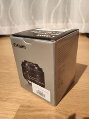 Canon EF-S 35mm f2 8