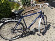 Fahrrad Active Alu City Rad