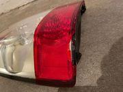 Heckleuchteneinheit links für Subaru Forester