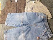 Kleiderpaket 3tlg Gr 74