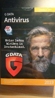 G Data Anti Virus 1