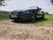 BMW Z4 roadster 2 0i