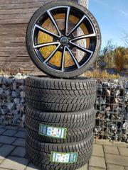 NEU Audi A6 4G Winterkompletträder