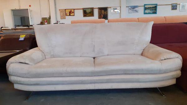 Sofa 3 teilig 210x170x115 - HH020613