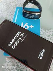 Samsung Galaxy J6 32GB mit
