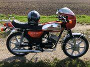 Suche Zündapp Mopeds