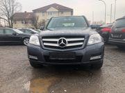 Mercedes- GLK 220 CDI 4-Matic