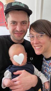 Kleine Familie sucht neues Zuhause