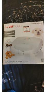 Dog Cookie Maker
