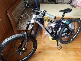 e fahrrad in Nenzing Sport & Fitness Sportartikel