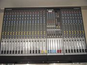 Allen Heath GL 2400-24 analoges