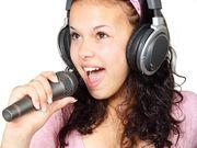Sänger oder Sängerin für Rock