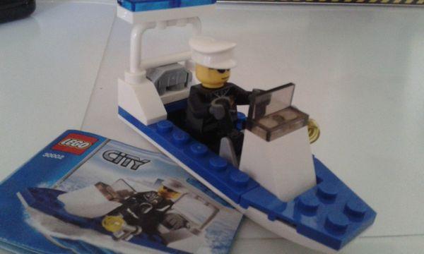 3 Lego Artikel